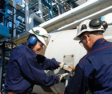 Oil and Gas Radio Solutions