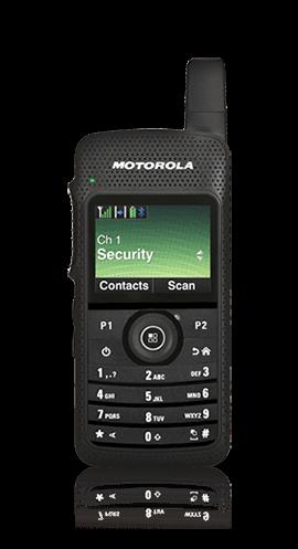 Motorola Two Way Radio Sales Service Cincinnati Ohio Mobilcomm